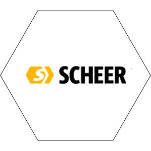 MAAG-scheer
